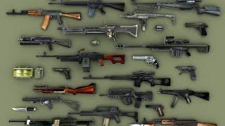 getlinkyoutube.com-O Senhor Das Armas ´´ARSENAL´´