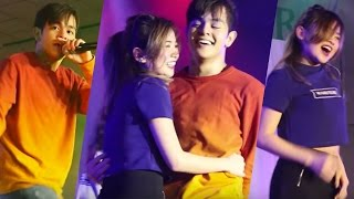 getlinkyoutube.com-Bakit ang lakas ng chemistry ni Ella Cruz at Julian Trono? Find out why!