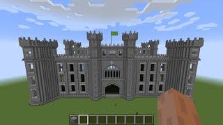getlinkyoutube.com-Minecraft Como Fazer um Castelo Gigante