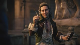getlinkyoutube.com-Assassin's Creed: Unity - Marquis de Sade