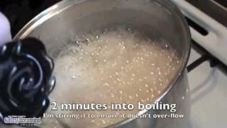 getlinkyoutube.com-Sugaring Recipe, Sugar Wax, Hair Removal Recipe