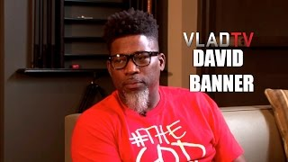 David Banner: What's Going On In Hip Hop Toady is Embarrassing