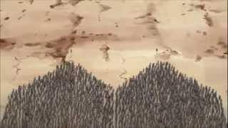 getlinkyoutube.com-Naruto Shippuden Amv - Fourth Great Ninja War Part 1 - The War Begins