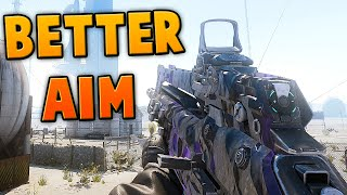 getlinkyoutube.com-How To Get Better Aim In Black Ops 3, Tips & Tricks To Improve Your Aim! (Blops 3 Multiplayer)