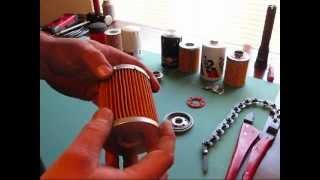 getlinkyoutube.com-( WARNING ) For You Fram Oil Filter Lover's.YouTube