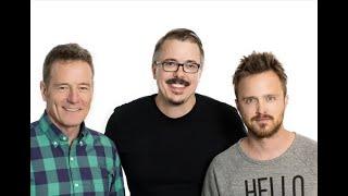 getlinkyoutube.com-Breaking Bad Interview with Bryan Cranston, Aaron Paul and Vince Gilligan