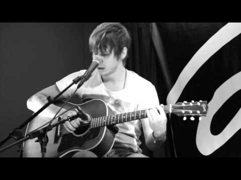 Foster The People - Houdini (acoustic) - 91X X-Session