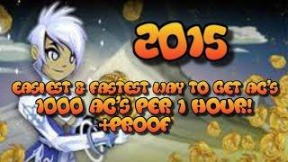 getlinkyoutube.com-=AQW= FASTEST & EASIEST Way To Get FREE AC's (1000 AC's In 1 Hour) (Works in 2016!)