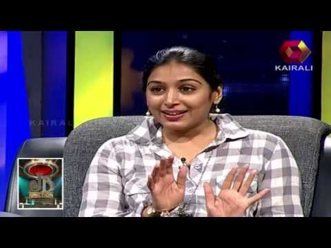 Actress Padmapriya talks about her film 'Kazhcha'