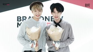MXM (BRANDNEWBOYS) – '다이아몬드걸' (Valentine's Day.ver) Dance Practice