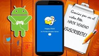 getlinkyoutube.com-Tutorial Uno De Los Mejores Emuladores Para Android Happy Chick