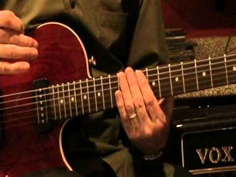 """How to Play """"Live To Rise"""" (Soundgarden) on Guitar"""