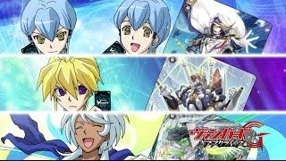 getlinkyoutube.com-[Sub][Episode 03] Cardfight!! Vanguard G GIRS Crisis Official Animation