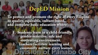 getlinkyoutube.com-DepED Vision Mission