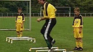 getlinkyoutube.com-Coordination Training for Youth Soccer