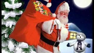 Дядо Коледа не спал