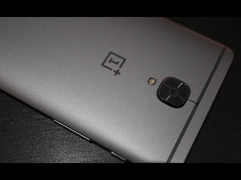 مراجعة جهاز OnePlus 3