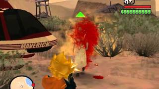 getlinkyoutube.com-GTA San Andreas Loquendo GOTEN VS LA LLORONA
