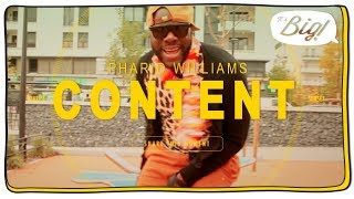 Willaxxx parodie Pharell Williams