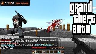 getlinkyoutube.com-Minecraft Server GTA UberMC.net Part 1 เซิฟ GTA ที่ผมว่ามันที่สุดในตอนนี้