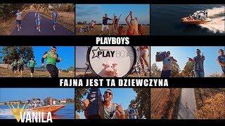 getlinkyoutube.com-Playboys - Fajna jest ta dziewczyna (Oficjalny teledysk)