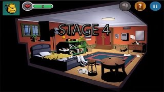 getlinkyoutube.com-Doors & Rooms 3 Chapter 1 Stage 4 Walkthrough - D&R 3