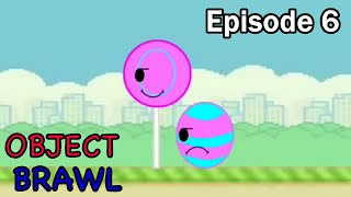 "getlinkyoutube.com-Object Brawl - Episode #6: ""Flappy Objects"" (DO NOT VOTE)"