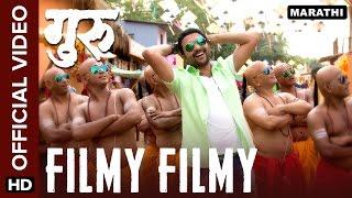 getlinkyoutube.com-Filmy Filmy Official Video Song | Guru