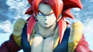 getlinkyoutube.com-MOST REALISTIC DRAGON BALL Z GAME?! – Dragon Ball Unreal