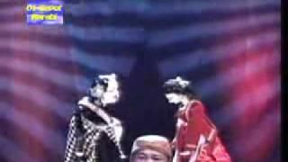 Wayang Golek - Cepot Rarabi 1-08