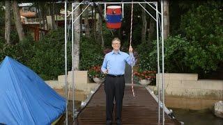 getlinkyoutube.com-Bill Gates ALS Ice Bucket Challenge