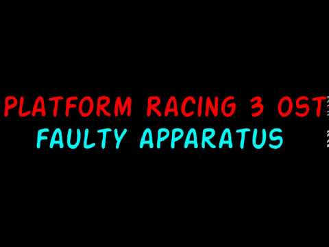 Platform Racing 3 OST - Faulty Apparatus