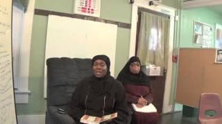 Impressions on Masjid Ahlus Sunnah Live Classes