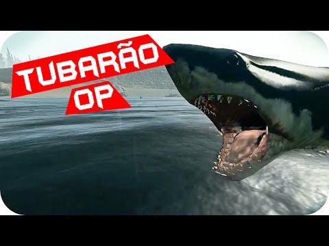 The Forest Multiplayer - Tubarão OP #144