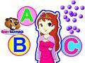 """Princess ABCs"" #2 | Alphabet Learning, Educational Kids Game, Teach Children Letters"