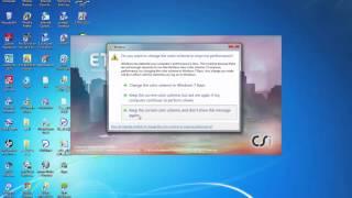 getlinkyoutube.com-مشكلة بعد تفعيل برنامج ETABS 2015  و حلها