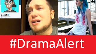 getlinkyoutube.com-Bashur Quits! #DramaAlert Life Coach Keemstar To Rescue!