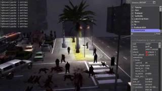 getlinkyoutube.com-Men of War Zombie Attack 1: Just The Beginning