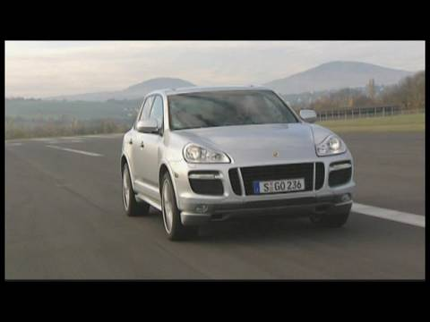 Porsche Cayenne GTS vs. BMW X6 xDrive 50i: Power-SUVs im Vergleich