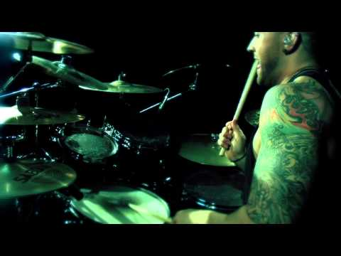 Bill Fore - Skrillex - First of the Year (Equinox) (Drum Cover)