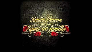 Benito Chacon - La Onda