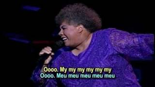 Barbara Lewis - Hello Stranger - Legendado.avi
