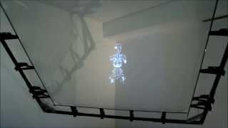 "getlinkyoutube.com-""HoloLesson #32"" Holographic animation - France Cadet"