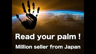 getlinkyoutube.com-Read your palm ! - only 7 minutes lectured by Japanese Ninja