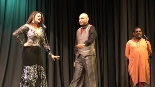 getlinkyoutube.com-HELLO DARLING A Pakistani Comedy Stage Show by JR Entertainment