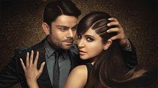 Virat Kohli & Anushka Sharma's Hot Affair