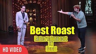 Best Roast | Aditya Narayan Vs RJ Alok | Entertainment ki raat