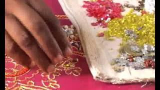 getlinkyoutube.com-Hand Embroidery Experts by Qurrat-ul-Ain Siddiqui
