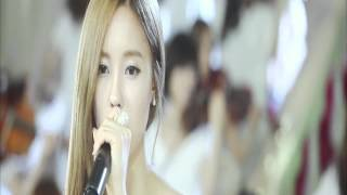 getlinkyoutube.com-07.07.2012 [MusicC] T-ARA: Don't Leave & Day By Day (Comeback Stage)