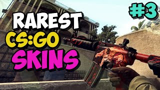 getlinkyoutube.com-RAREST CS:GO Skins! - Part 3